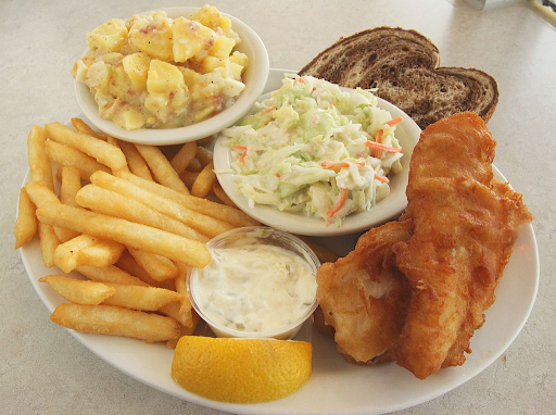 Jim's Grille